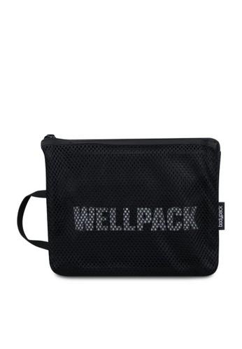 Bodypack black Bodypack Pouch 1 - Black D528AAC5178018GS_1