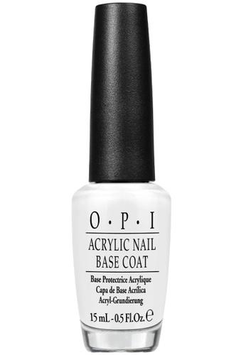 O.P.I NTT20 - Acrylic Nail Base Coat 86AF8BE03D2B94GS_1