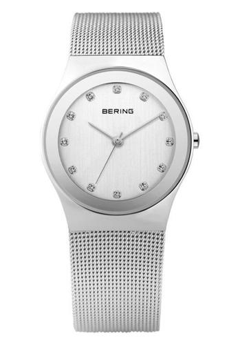 Bering silver Classic 12924-000 Silver 27 mm Women's Watch B3B34ACD530D6CGS_1