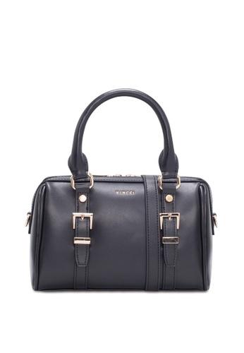 Vincci black Bowling Bag 8561CAC74C6A8CGS_1