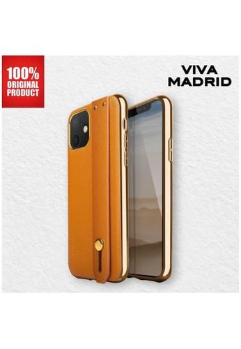 Viva Madrid orange Casing iPhone 11 Cruzar Viva Madrid - Orange 87AB6ES3BEF39EGS_1