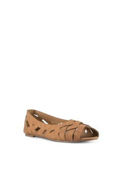 47c8afce37 Rubi Horizon Peep Flats RM 62.00. Available in several sizes
