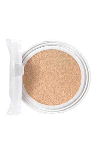 MAKE UP FOR EVER brown UV BRIGHT CUSHION SPF35 REFILL 15ML R230 BD226BEC6E1A96GS_1