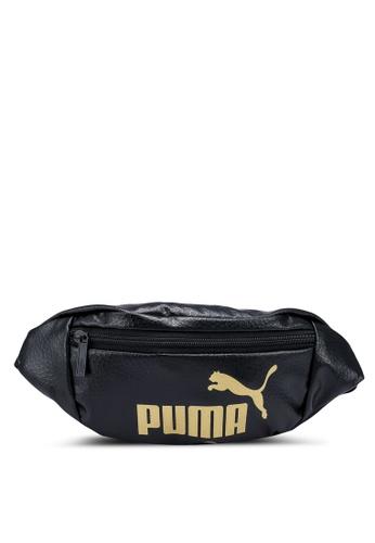 PUMA black Up Women's Waist Bag 0D1A5AC1B20824GS_1