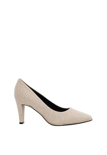SEMBONIA white Women Synthetic Leather Court Shoe 6543CSH686B938GS_1