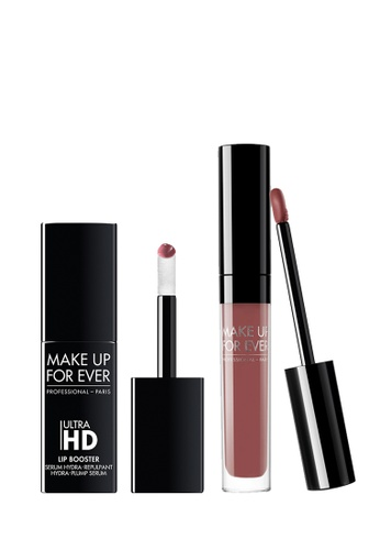 MAKE UP FOR EVER multi Deep Matte Lips Exclusive Set 1 BDB78BE877C50BGS_1