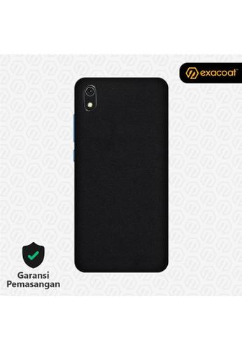 Exacoat Xiaomi Redmi 7a 3M Skins Matte Black - Cut Only E937AES163D7ADGS_1