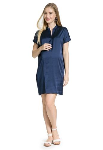 959c732a01c Buy Mayarya Brera Maternity and Nursing Dress Online on ZALORA Singapore
