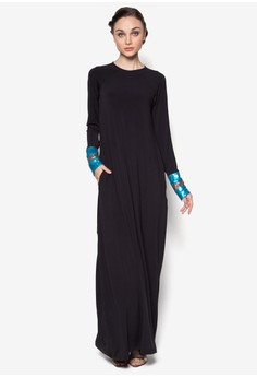 Gaudy Dress
