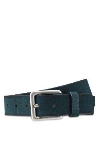 BOSS blue Jordin Belt BO517AC0SRC4MY_1