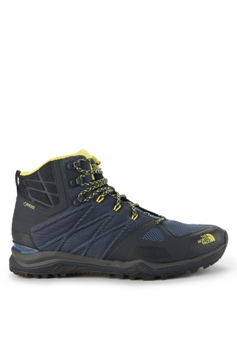 The North Face blue M Ultra Fastpack Mid 5374BSHBA5E6A8GS_1