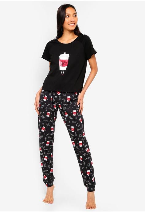 3816997092 Buy Sleepwear For Women Online on ZALORA Singapore