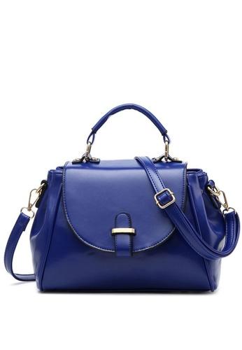 TCWK blue Ladies Handbag TC258AC78ZPLMY_1