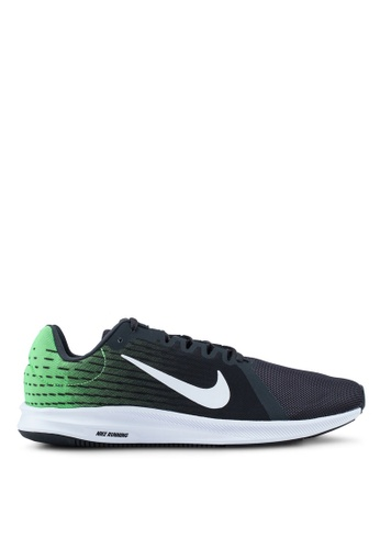 Nike black Nike Downshifter 8 Shoes 95C0ESH0965BCDGS_1