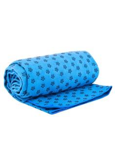 Kimberley Skidless Yoga Towel