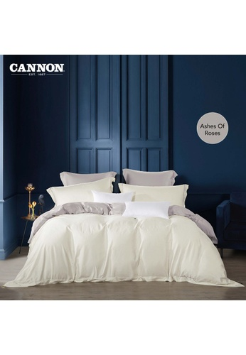 CANNON CANNON Humfrey Alvinno - Ashes Of Roses (Fitted Sheet Set). B00DAHL565C3EAGS_1
