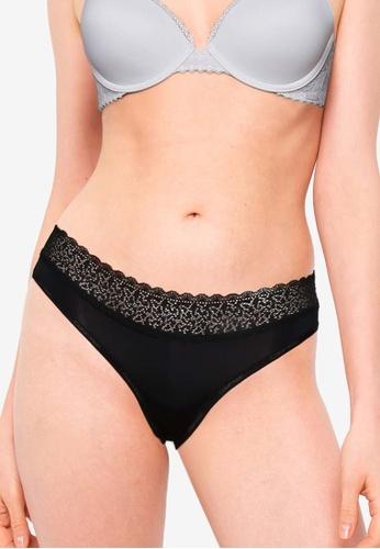 Calvin Klein black Hipster Bikini Briefs - Calvin Klein Underwear 62FECUS7D08241GS_1