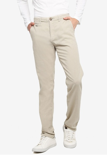 provide plenty of 100% authenticated luxury Guess Alain Long Pants