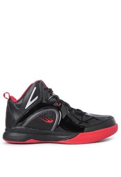 Firestreak Sneakers