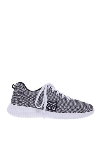 Charlie black Charlie Sandy Sneakers F5A91SH17DB241GS_1