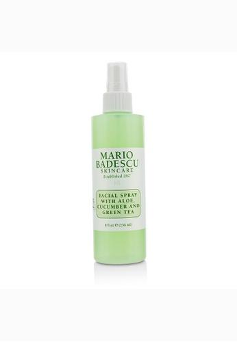 Mario Badescu MARIO BADESCU - Facial Spray With Aloe, Cucumber And Green Tea - For All Skin Types 236ml/8oz A7BDFBE592CDB0GS_1