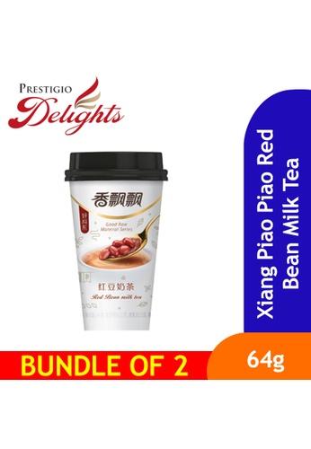 Prestigio Delights Xiang Piao Piao Red Bean Milk Tea Bundle of 2 185D2ES5C38260GS_1