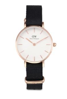 Daniel Wellington gold Petite Cornwall Watch 28mm DA376AC0SBULMY 1 25c3da8b8b