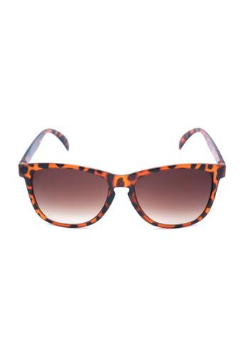 2i's 太陽esprit 香港 outlet眼鏡 - AmberC, 飾品配件, 設計師款