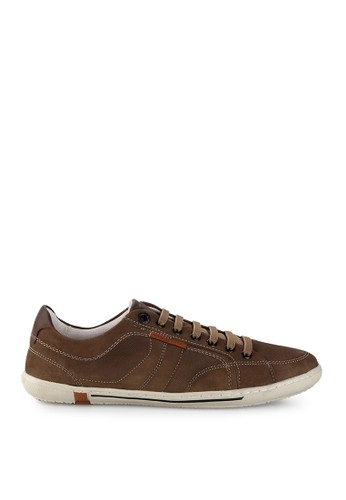 Democrata brown Lucky DE588SH0UOVVID_1