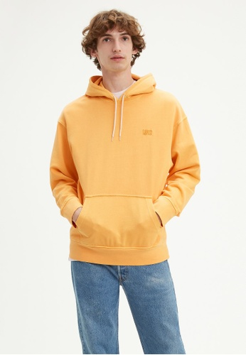 Levi's Levi's Authentic Pullover Hoodie 85534-0002 5488BAA0F3A63CGS_1