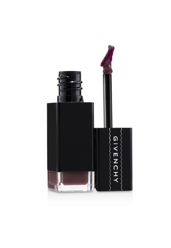 Givenchy GIVENCHY - Encre Interdite 24H Lip Ink - # 08 Stereo Brown 7.5ml/0.25oz 3C27DBE3D79971GS_1