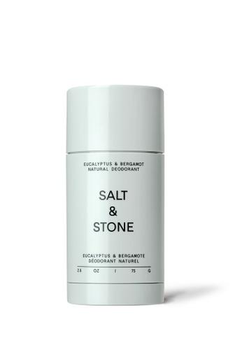 Salt & Stone Salt & Stone Natural Deodorant Eucalyptus & Bergamot - Formula No2 7B1D4BE846170BGS_1