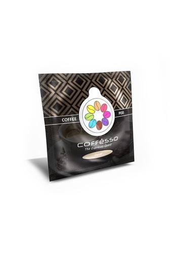 Coffesso Coffesso Decaf Coffee - Kopi Pods Isi 18s D45F3ES6CCCF12GS_1