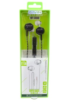 Super Bass HIFI Sound Earphone