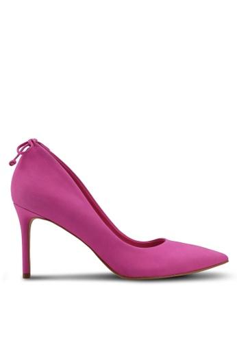 ALDO 粉紅色 Kassii Heeled Shoes 889E3SHB796751GS_1