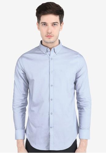 Jobb blue Bernard Slim Fit E2FE6AA025136DGS_1