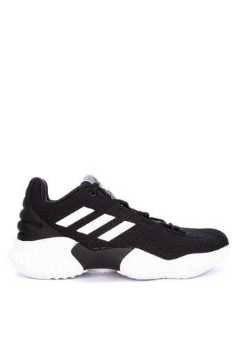adidas black adidas pro bounce 201 low 8224ASHD89EB3DGS_1