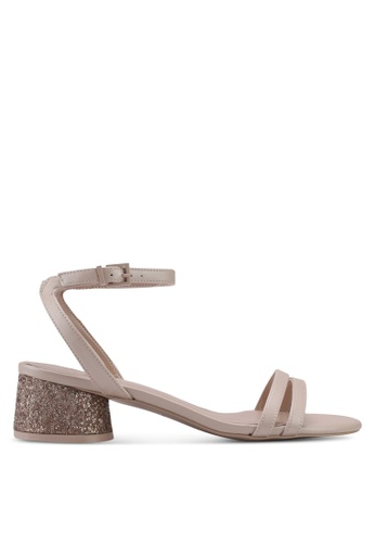 Call It Spring pink Oltre Sandals DDE76SH5EF2AACGS_1
