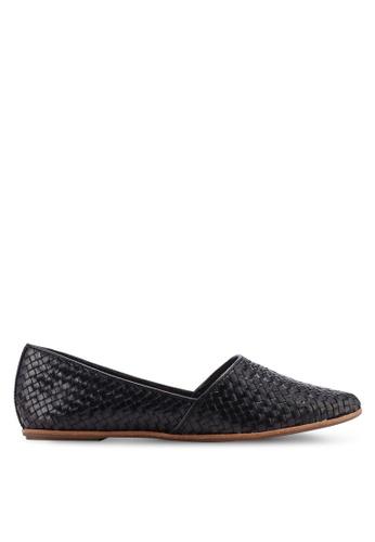 ALDO 黑色 Blanchette 平底鞋 02FECSH5E9D693GS_1