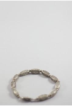 Louis Sarcophagus Bracelet