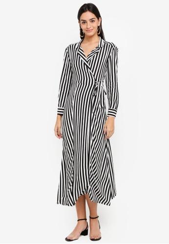 Shop Topshop Stripe Shirt Dress Online On Zalora Philippines