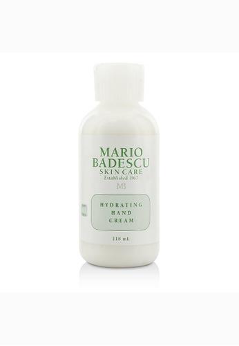 Mario Badescu MARIO BADESCU - Hydrating Hand Cream - For All Skin Types 118ml/4oz CF2A9BE91FC142GS_1