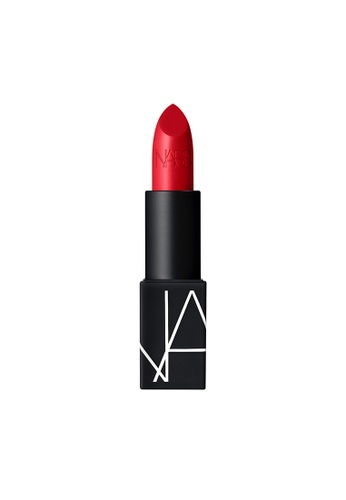NARS red Inappropriate Red – NEW MATTE LIPSTICK 36670BE71C482BGS_1