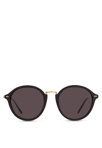 Maui 圓框太陽眼鏡, 飾esprit台灣門市品配件, 飾品配件