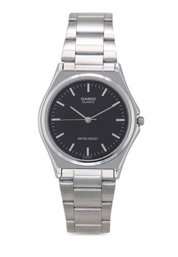 Casio silver Casio MTP-1130A-1ARDF Watch 33429AC50ACE41GS_1