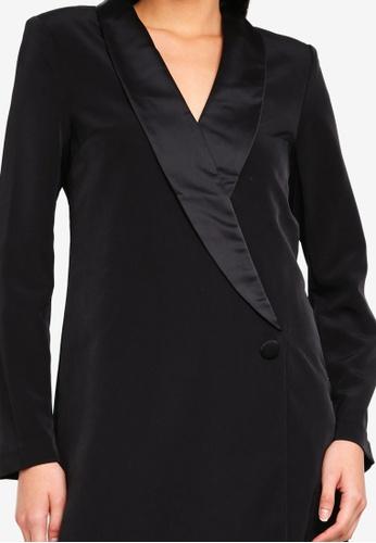 eca7e297e14fa Buy Vero Moda Elsa Blazer Dress Online on ZALORA Singapore