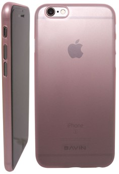 Bavin Back Cover Case Super Thin for Iphone 6-4.7