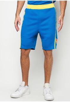 ACCEL PBA TNT Jersey Shorts - Away