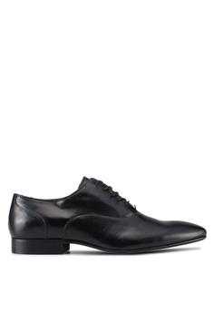ALDO black Liecien Dress Shoes C7CE1SHE608400GS_1