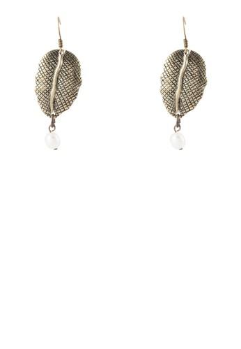 Bidara 牌飾esprit 尺寸珍珠耳環, 飾品配件, 其他
